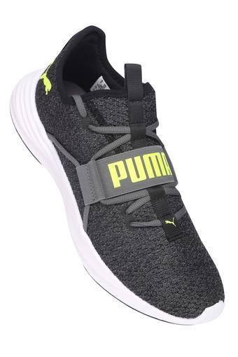 PUMA -  GreySports Shoes - Main