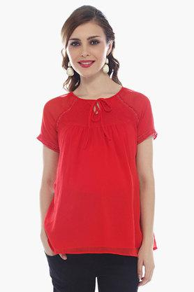NINE MATERNITY Maternity Blouse