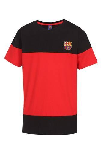 FC BARCELONA -  MulticolorTopwear - Main
