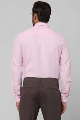 FRATINI - PinkFormal Shirts - 2