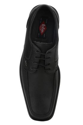 LEE COOPER - Black Formal Shoes - 2