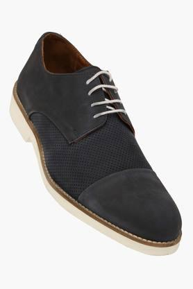 LOUIS PHILIPPE Mens Lace Up Casual Shoes - 201736533