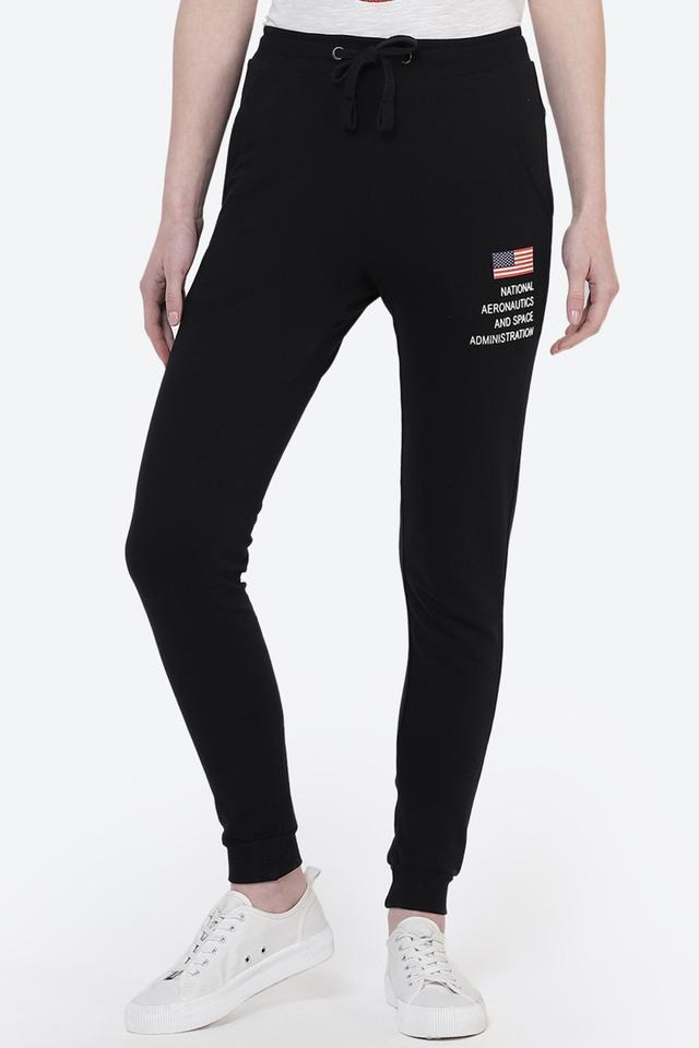 FREE AUTHORITY - BlackLoungewear - Main