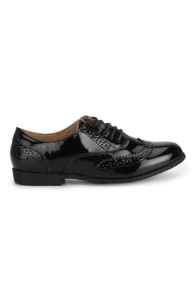 TRUFFLE COLLECTION - Black Casuals Shoes - 2