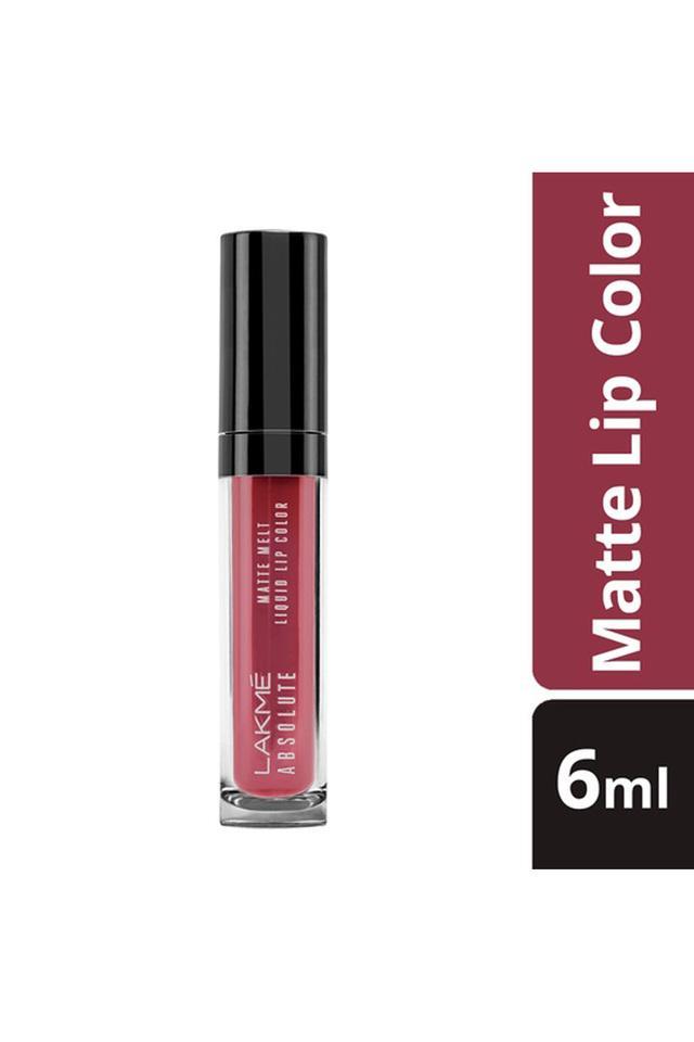 Absolute Matte Melt Liquid Lip Color - 6 ml