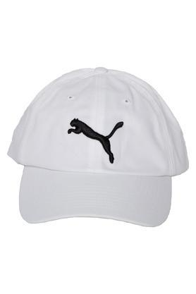 PUMA - WhiteCaps & Hats - Main