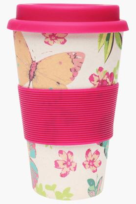 BACK TO EARTHEden Bamboo Fiber Coffee Mug