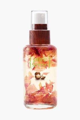 PURE SENSE Deep Moisturising Body Oil - 100ml