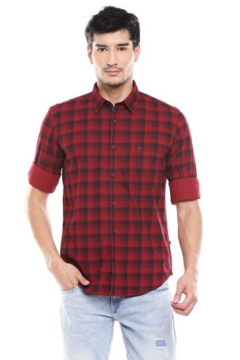 PARX -  Red MixShirts - Main