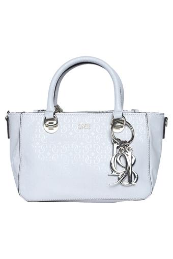 Womens Zip Closure Tote Handbags