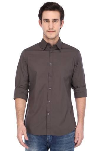 GAS -  GreyShirts - Main
