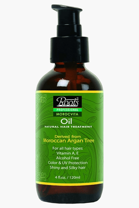 ROOTS Morocvita Oil By Professional - Organic Argan Oil