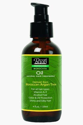 Morocvita Oil by Professional - Organic Argan Oil