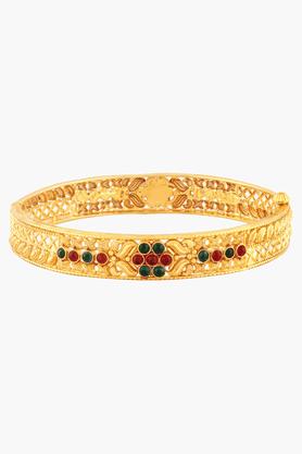 MALABAR GOLD AND DIAMONDSWomens 22 KT Gold Bangle - 201203561