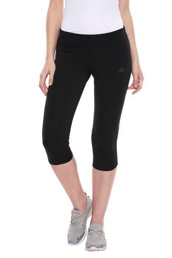 ADIDAS -  BlackActivewear & Sportswear - Main