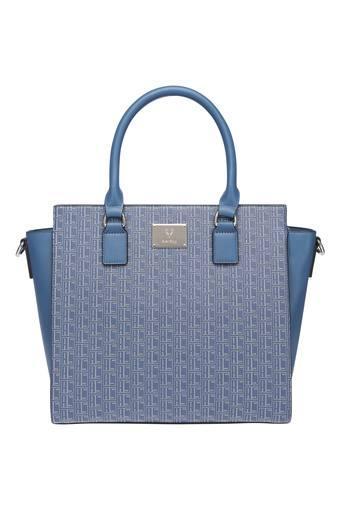 ALLEN SOLLY -  BlueBlue Handbags & wallets - Main