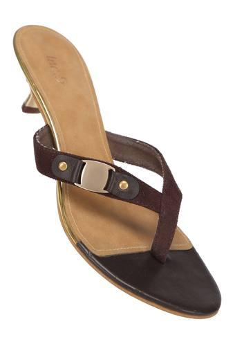 INC.5 -  Brown Flat 60% off - Main