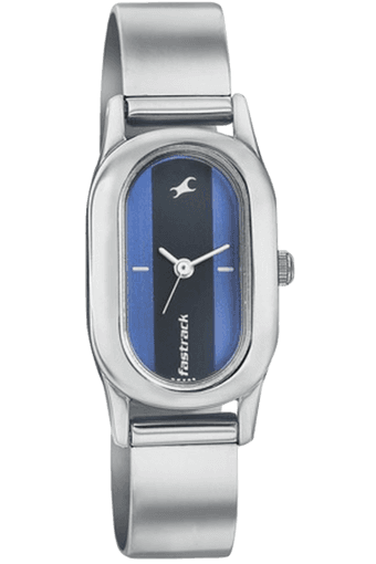 fde5e22578f Buy FASTRACK Fastrack Ladies Watch-6126SM02