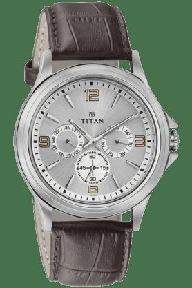 Titan Classique Gents Watch-1698SL01