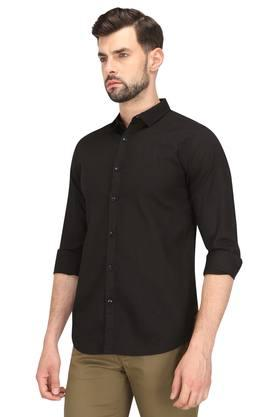LIFE - BlackCasual Shirts - 2