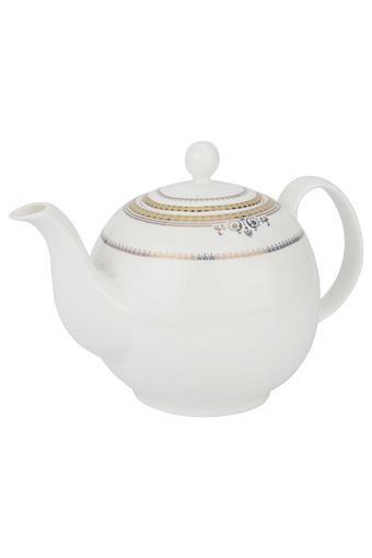 TREASURES - Coffee & Tea - Main