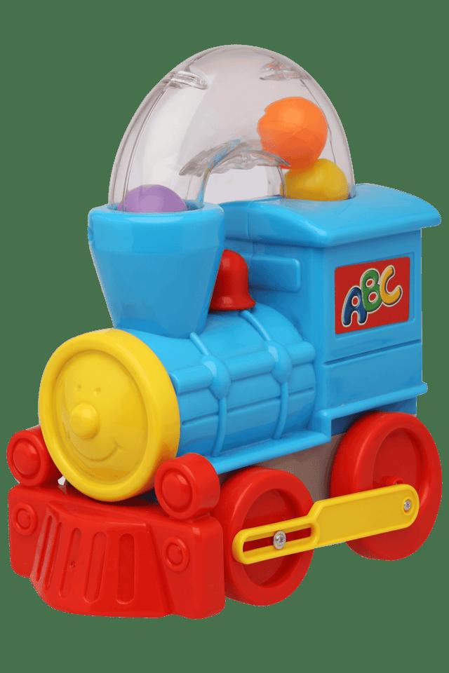Infants ABC Train Toy
