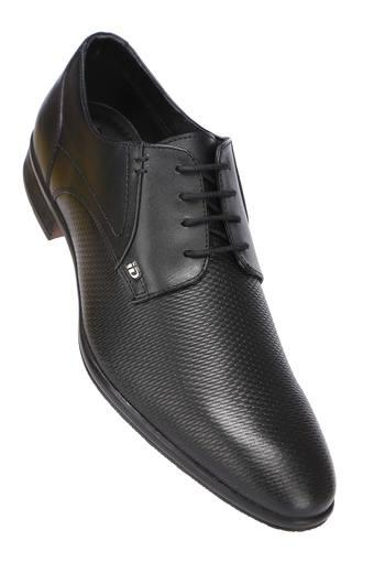 ID -  Black Formal Shoes - Main
