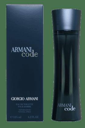Armani Code - Fragrance for Men - 125 ml