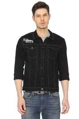 45c0767e0 Buy Jackets for Men | Mens Jackets Online | Shoppers Stop