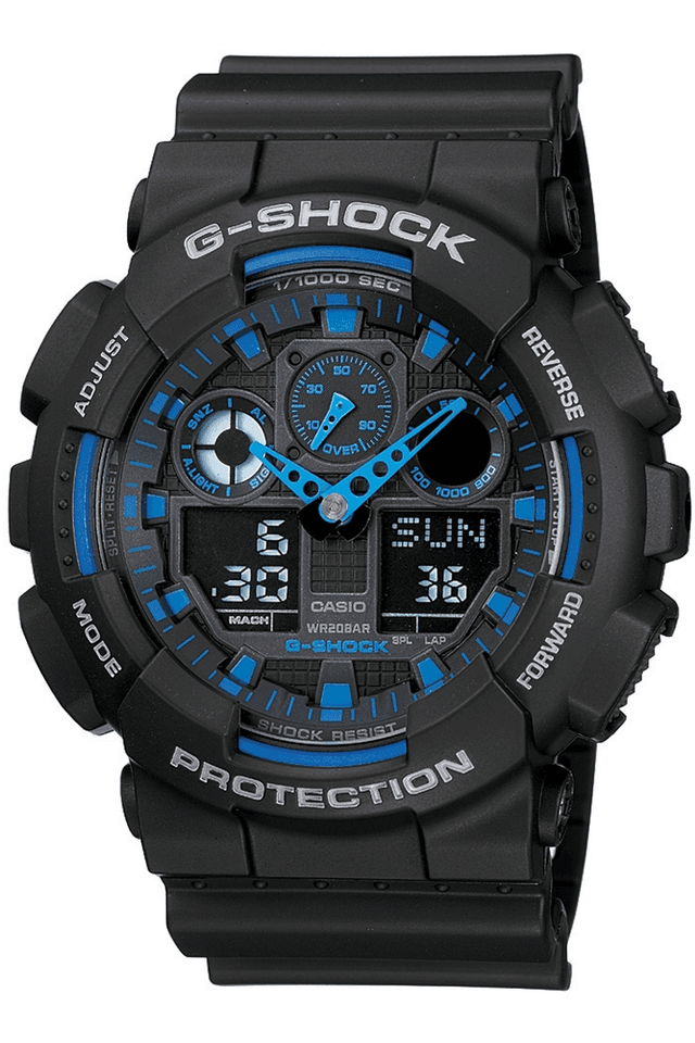 Mens Watches - G-Shock Collection - G271