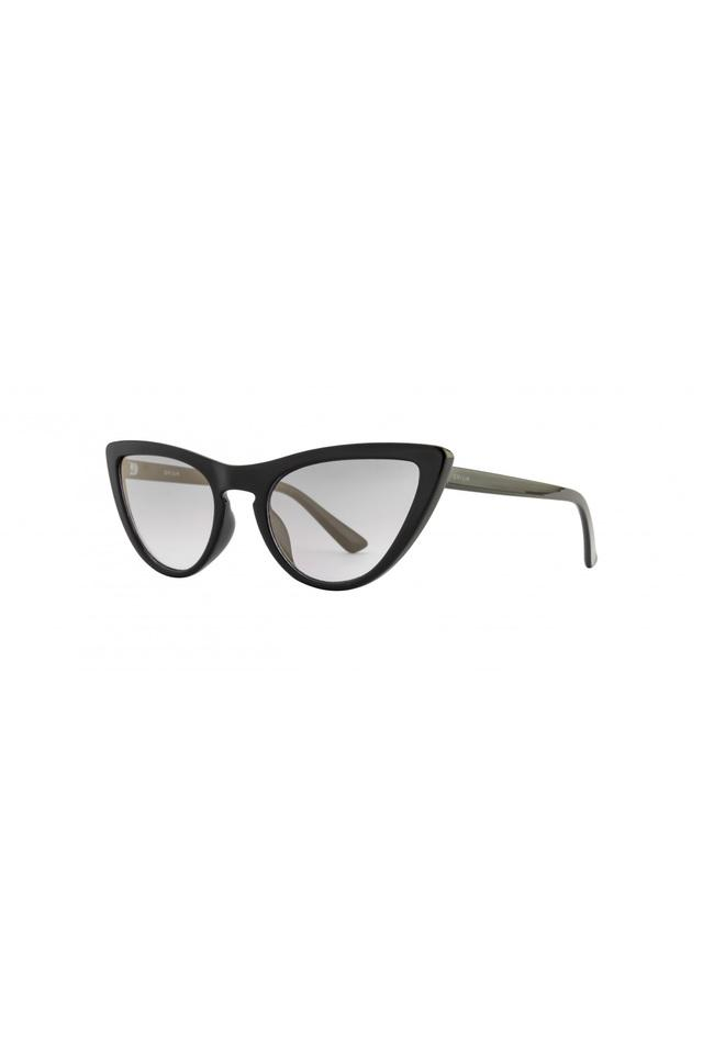 Womens Cat Eye UV Protected Sunglasses - OP-1760-C02
