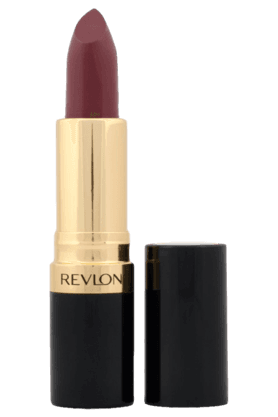 REVLONSuper Lustrous Matte Lipstick