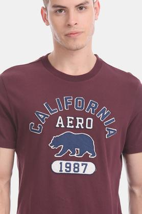 AEROPOSTALE - PurpleT-Shirts & Polos - 5