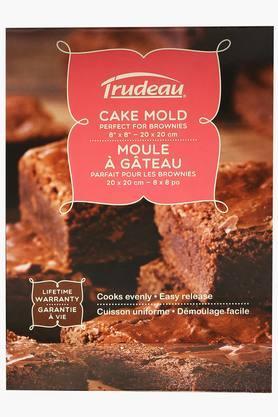 Cake Mould Square - 20 X 20 Cms