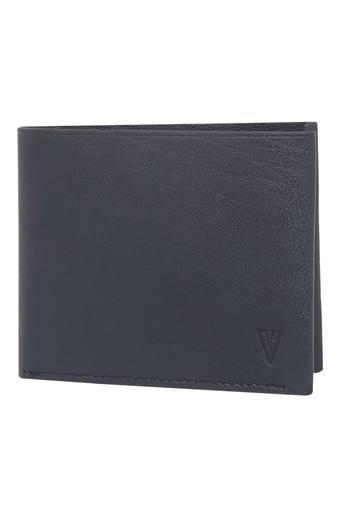 VAN HEUSEN -  NavyWallets & Card Holders - Main