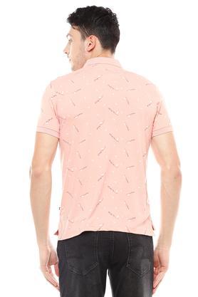 PARX - Light OrangeT-Shirts & Polos - 1