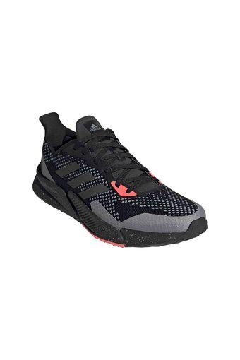 ADIDAS -  BlackCasuals Shoes - Main