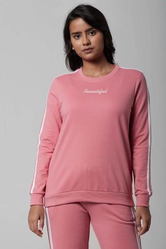 LIFE -  CoralSweatshirts - Main