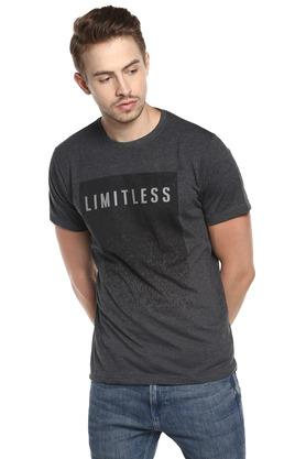 T Shirts for Men Avail upto 60% Discount on Branded T