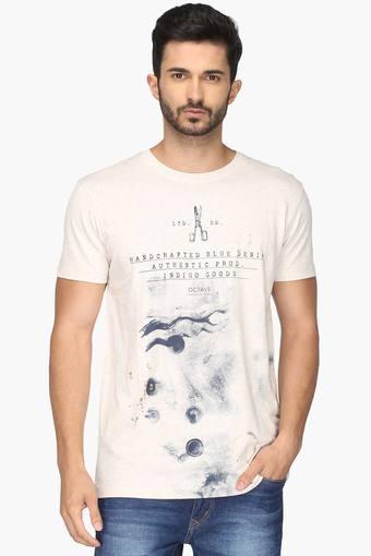 OCTAVE -  NaturalT-Shirts & Polos - Main