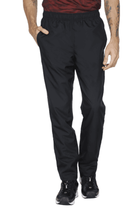 REEBOK Mens 2 Pocket Solid Track Pant - 200847217