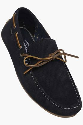 RED TAPE Mens Leather Slipon Casual Shoe - 200874640