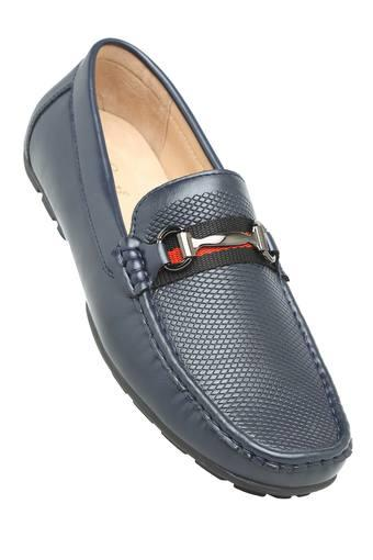 TRESMODE -  BlueCasual Shoes - Main