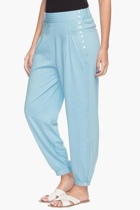 Womens Slub Lounge Pants