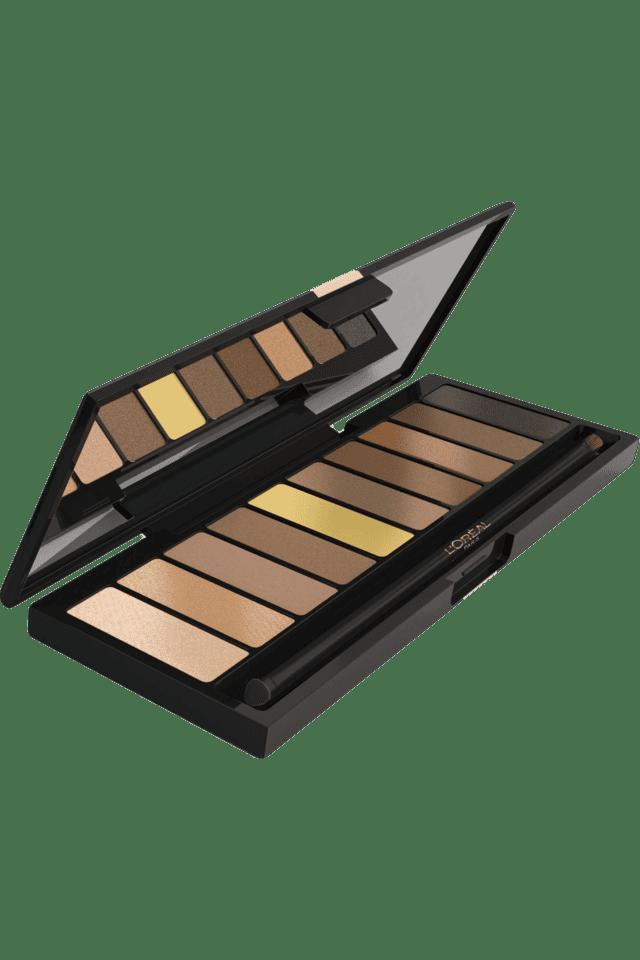 Color Riche La Palette Nude Eyeshadow Palette