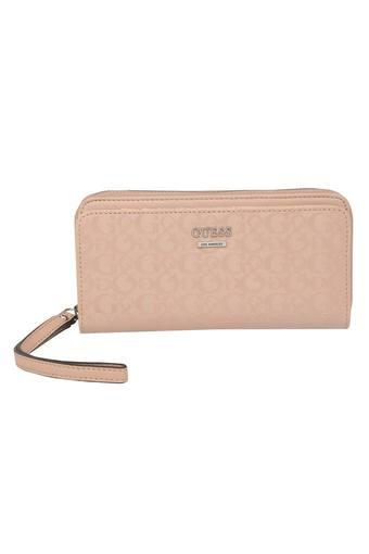 GUESS -  Dusty Rose Wallets & Clutches - Main