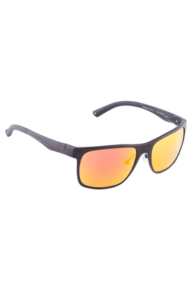 TITAN Mens Revo Red Glares - G210CTML9A