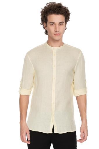 CELIO -  YellowCasual Shirts - Main