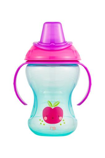 Girls Non Spill Trainer Sipper Cup