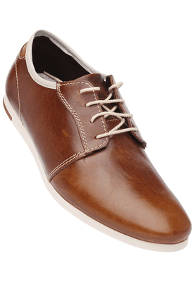 Mens Casual Leather Shoe